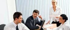 Семинар «Финансовые возможности для Вашего бизнеса»