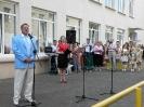 Открытие реабилитационного ценра в зданиив по ул.Циолковского10